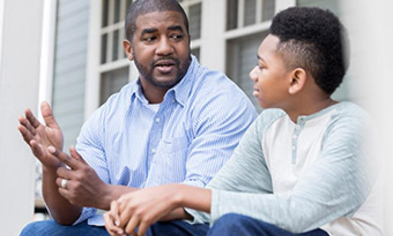 Talking with Your Teen: Finding Value in Hard Conversations